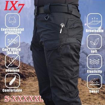 2021 męskie lekkie spodnie Cargo taktyczne oddychające dorywczo wojskowe wojskowe letnie spodnie wędkarskie męskie szybkie suche spodnie na dole tanie i dobre opinie Sukno CN (pochodzenie) POLIESTER tactical pants breathable