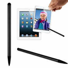 Universal Plastic stylus pen Touch Screen Stylus Pencil Pen for iPhone/Tablet/iPad mini air/Mobile Phone/iPad Pencil Apple pen cewaal universal capacitive pen touch screen point stylus pen pencil for ipad phone pc tablet laptop