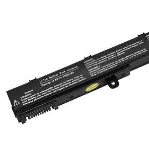 Image 5 - ApexWay 14.8V laptop battery for Asus A41N1308 A31N1319 X451C X451M X551C X551CA X551M A31LJ91 X451CA X451 X551 0B110 00250100