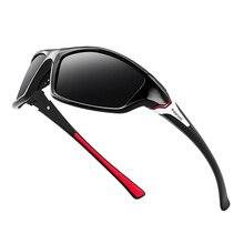 Polarized Fishing Glasses Professional UV400 HD Fishing Sunglasses Unisex Climbi
