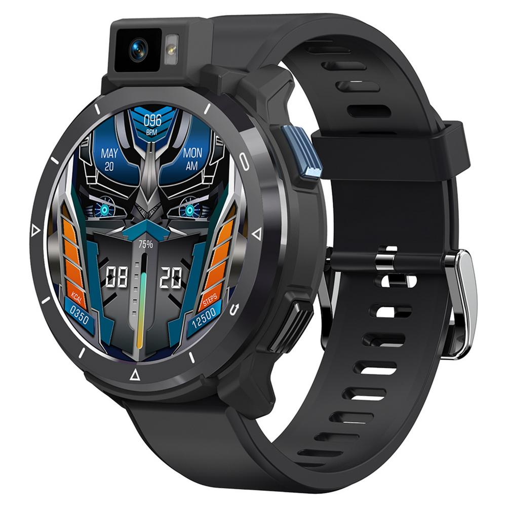 Permalink to KOSPET Smart Watch Men Sport Fitness Watch With Camera Flash IP67 Waterproof Bluetooth For Android IOS WIFI Smart Watch Women