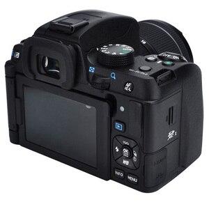 Image 2 - 2pcs FR FO Eyecup Rubber Eyepiece Eye Cup Viewfinder for Pentax K 70 K30 k50 k70 K500 K5 k7 K5II K5IIs K S1 K S2 KS1 KS2 Camera