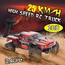 Радиоуправляемый автомобиль 1/20 2,4G Rock Car Багги внедорожники игрушки для детей высокоскоростной Альпинизм Мини RC Дрифт Вождение подарок