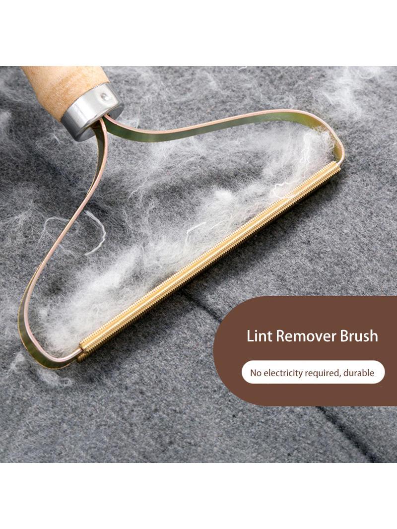 Clothes-Brush-Tool Hair-Removal-Machine Plush-Clothing Fuzz-Fabric-Shaver Portable Manual