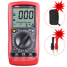 UNIT UT58A/B/C/D/E Universal Digital Multimeter Universal Digital Display Hand-held Multimeter Electric Meter The electrician