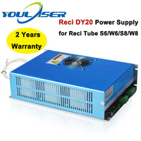 150W RECI DY20 CO2 Laser Power Supply for Co2 Laser Engraving and Cutting Machine
