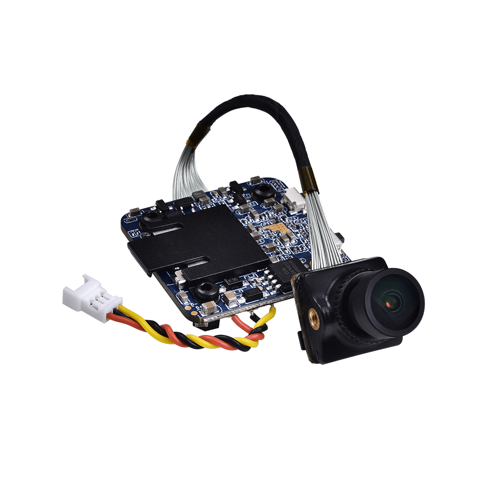 RunCam Split 3 Nano/Micro/Nano Whoop/Lite 1080P/60fps HD WDR 16:9/4:3 Switchable FPV Camera For RC Drone Toothpick Cinewhoop