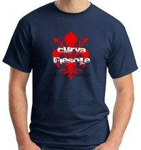 Camiseta bambino maglietta ultras fiorentina curva fiesole calcio tum0092
