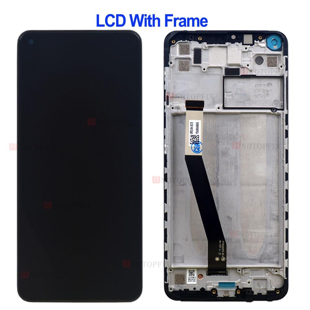Redmi Note 9/Redmi 10X 4G LCD