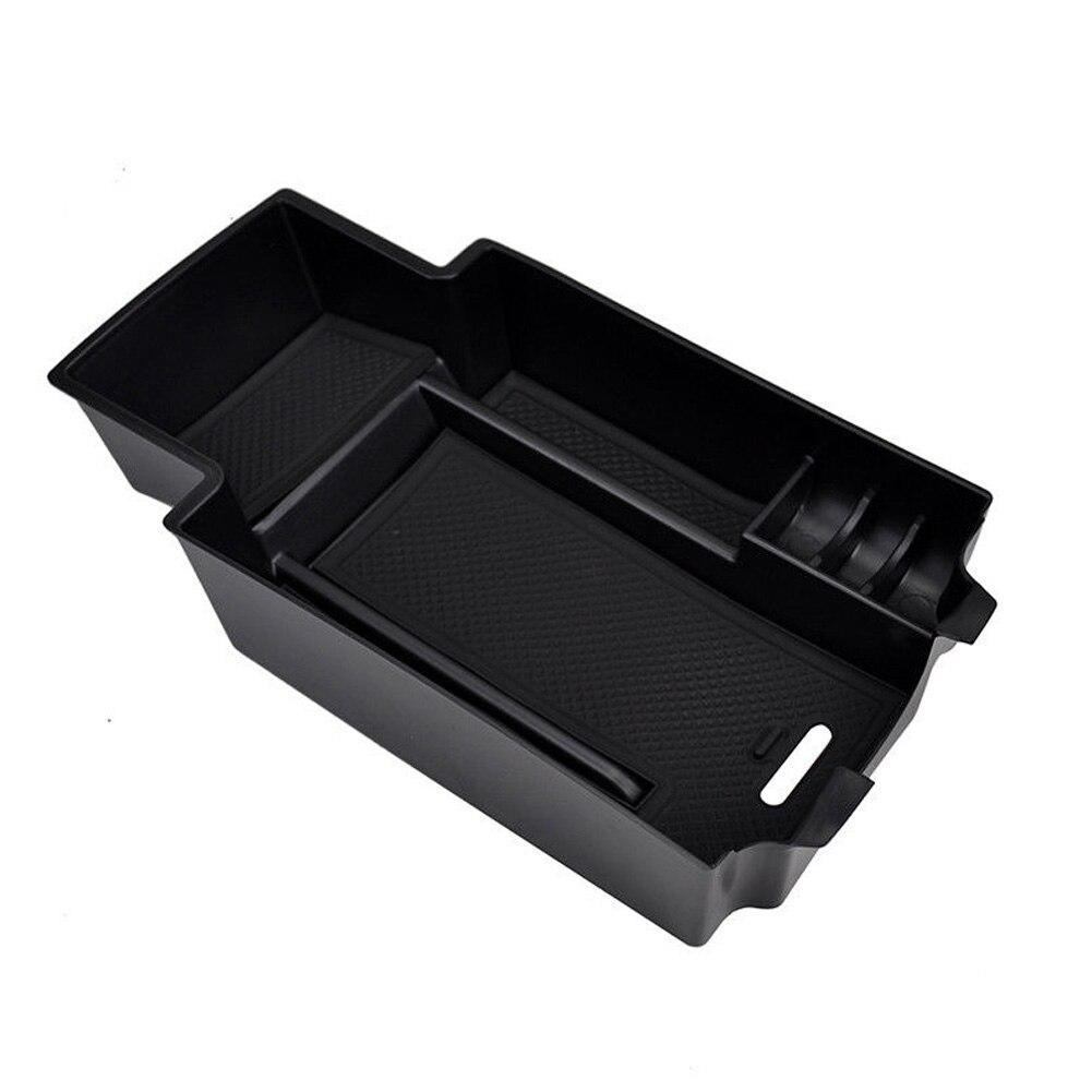 For Mercedes  CLA GLA W176 A B Class A180 W246/ B180 2011-14 Central Armrest Storage Box Container Tray Organizer