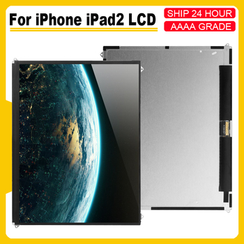 100% new OEM quality for Apple iPad 2 iPad2 2nd A1395 A1397 A1396 tablet LCD screen change free shipping netcosy for ipad 2 a1376 a1395 a1397 a1396 tablet lcd display screen perfect replacement parts digital accessory for ipad 2