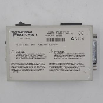 American NI GPIB-232CT-A AC GPIB-232CT-A DC converter цена 2017
