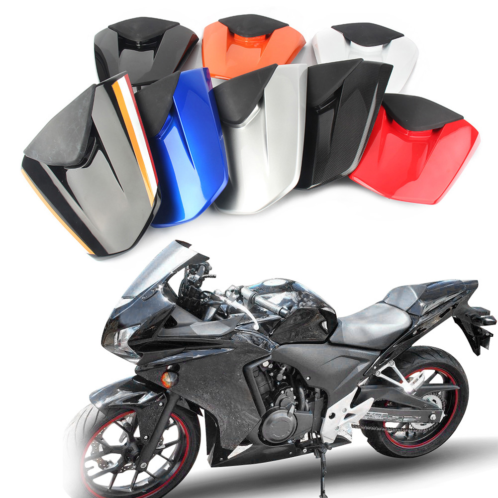 Areyourshop Rear Seat Fairing Cover cowl For Honda CBR500R CBR 500R 2013-2015
