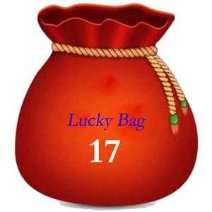 Lucky bag 17 Metal Cutting Die