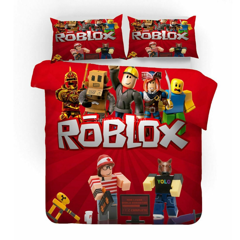 Abs2 Roblox Top 9 Most Popular Duvet Cover Set Game Near Me And Get Free Shipping A714