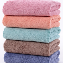 Face-Towel Cloth Microfiber Coraline Bathroom Kitchen Cleaning Quick-Dry Absorbent Thicker