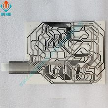 Новая мембрана для клавиатуры N86D-1601-R012 N86D-1602-R012-02