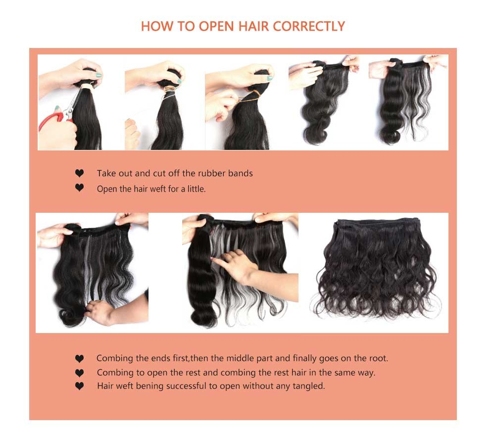 H46dedac423c241a2bb026c9a6abf0e2d6 Allrun Brazilian Hair Weave Bundles With Frontal Straight Hair Bundles With Closure Human Hair Bundles With Frontal Non Remy
