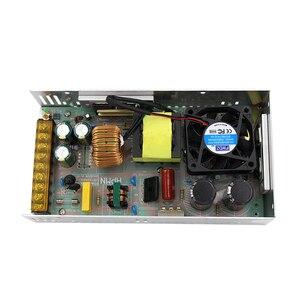 Image 4 - 最高品質 36V 10A 360 ワット用電源ドライバのスイッチング CCTV カメラ LED ストリップ AC 100 240 入力 DC 36V 送料無料