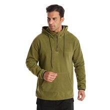 Зимняя Теплая мужская брендовая одежда для рыбалки пальто осенняя