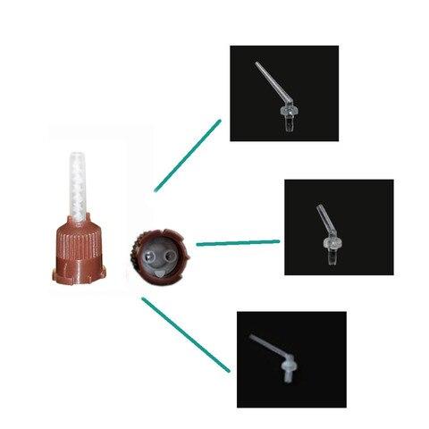 tipos 150 pontas da seringa oral
