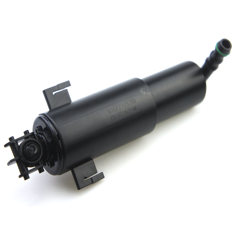 Headlight Headlamp Washer Nozzle Pump Cylinder 61677179311 61677308526 For BMW 3Series E90 E91 E92 E93 06-11