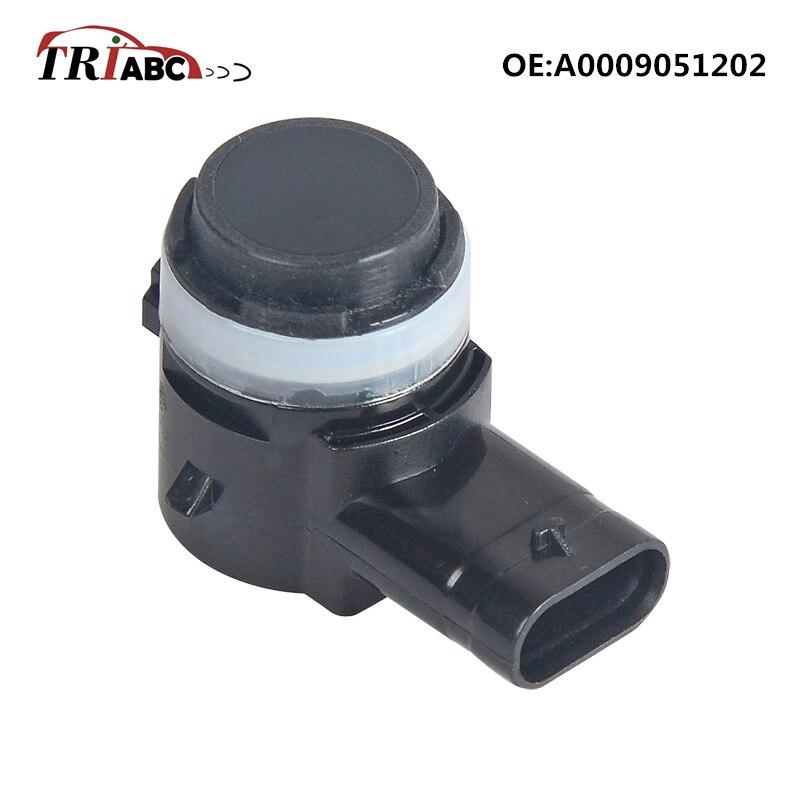 Para Fiat 500 2008-2017 Ultrasónico PDC Sensor De Estacionamiento Reversa