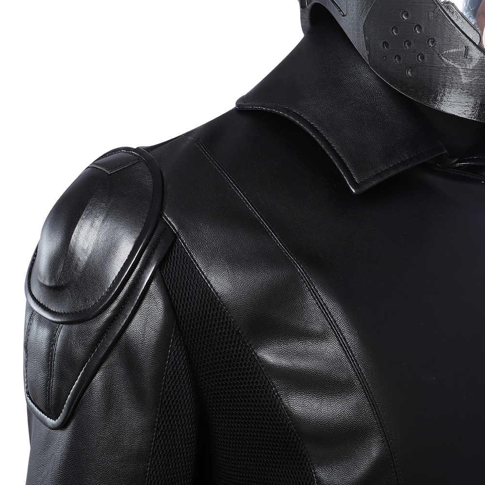 G I Joe Cobra Commander Cosplay Costume Luke Bracey Robert Baker Serpentor Outfit Adult Halloween Party Clothes Custom Made Movie Tv Costumes Aliexpress
