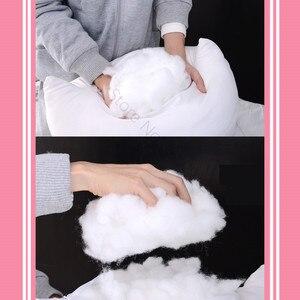 Image 4 - 150 X 50cm Dakimakura Hugging Body Pillow Inner Insert Anime Body Pillow Core Men Women Pillow Interior Home Use Cushion Filling