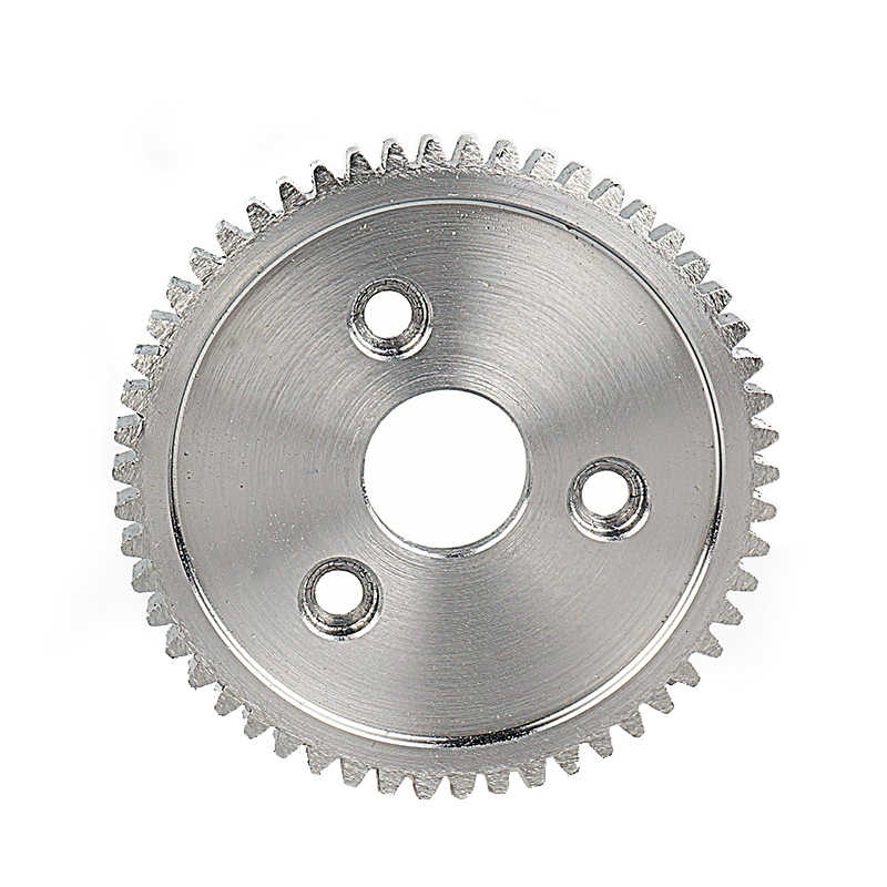 Heavy Duty Hardened Steel Spur Gear 54T for Traxxas Slash 4x4 Stampede 4x4 TRAXXAS 1/10 SUMMIT TRAXXAS 1/10 E-REVO