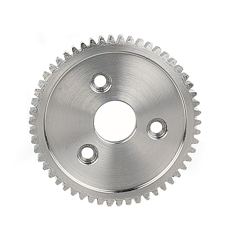 Heavy Duty Hardened Steel Spur Gear 54T for Traxxas Slash 4x4 Stampede 4x4 Trxxas 1/10 SUMMIT Trxxas 1/10 E REVO -in Parts & Accessories from Toys & Hobbies