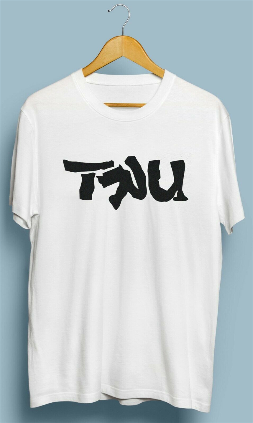 Vintage C asesinato Rap Hip Hop T camisa tamaño S M L Xl 2Xl impresa camiseta