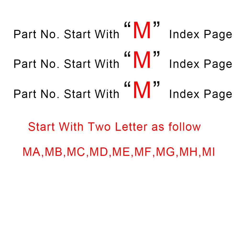 Start With M Index Page Two Letter MA,MB,MC,MD,ME,MF,MG,MH,MI