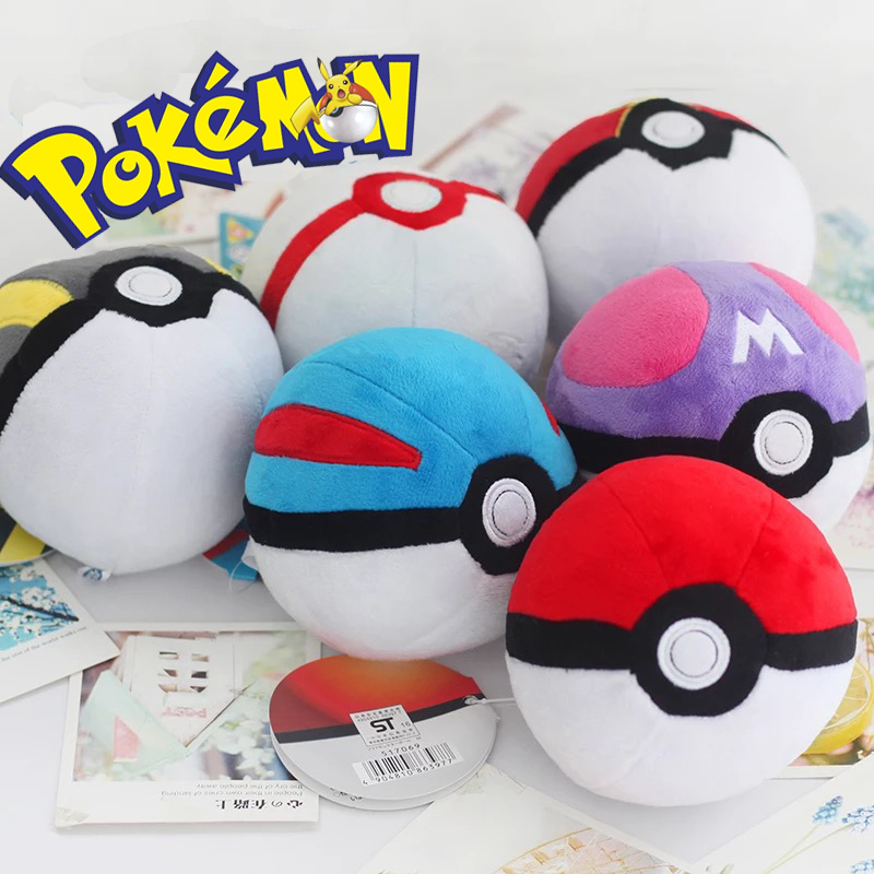 font-b-pokemon-b-font-animal-poke-balls-cute-toy-balll-plush-action-figure-pendant-stuffed-doll-toys-kids-favorite
