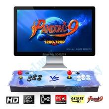 2448 en 1 caja consola de juegos de Arcade 3D 3188 en 1 máquina de juegos Retro botones de Joystick de Arcade doble salida VGA/HDMI