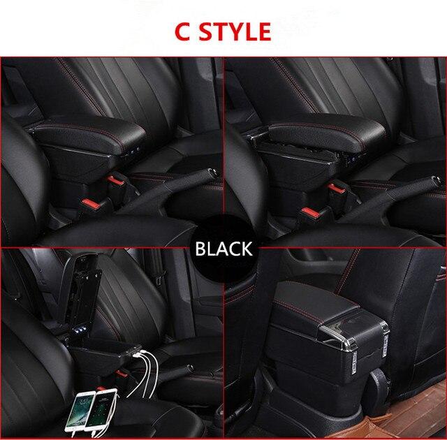Фото автомобильный подлокотник для hyundai xcent автомобильные аксессуары цена