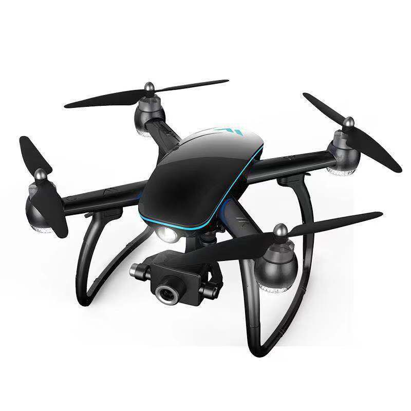 Ya Gotta W5Gwifi Brushless GPS High-definition Aerial Photography 1080P Unmanned Aerial Vehicle Intelligent Following Around Air