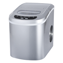 1pc15kgs 24H Automatic ice Maker Household ice cube make machine for home use bar coffee shop