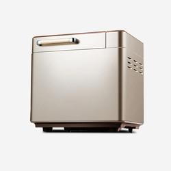 Home DIY bread machine DL-TM018 automatic dough kneading machine Multi-function intelligent bread roaster 25 menu/13h timing 1PC