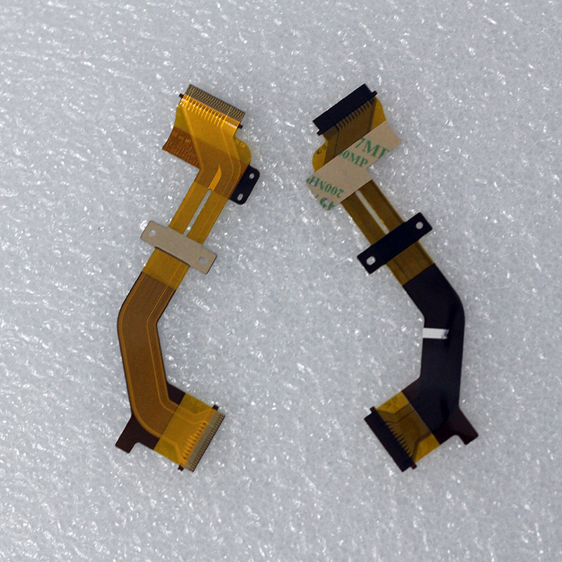 CCD COMS Connect Flex Cable For Sony FDR-AX30E AX30 AX33 AXP35 Camcorder
