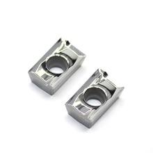 APKT1604 PDFR MA3 H01 100% original Aluminum Alloy Blade Machining APKT 1604 Aluminum Inserts Lathe Cutter Tools Turning Tool