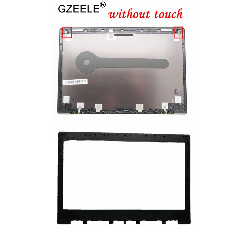 NEW Lcd Top Cover For ASUS UX303L UX303 UX303LA UX303LN Without Touch Screen LCD Back Cover Top Case