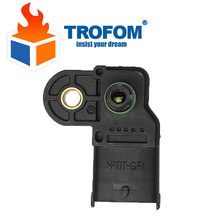 3.5Bar MAP Sensor Turbo Air Pressure Sensor For Fiat Mercedes Nissan VW 0281002456 0 281 002 456