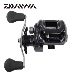 Image 1 - DAIWA TATULA HD TYPE HD Fishing Reels 200H/200HL/200HS/200HSL 7BB Baitcast Reel Gear Ratio 6.3:1/7.3:1 Max Drag 6kg Reel Fishing