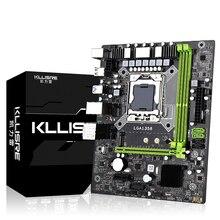 Kllisre X79 LGA1356 REG ECC motherboard