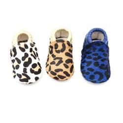Дышащие Нескользящие туфли с леопардовым принтом для маленьких мальчиков детская обувь кроссовки на мягкой подошве прогулочная обувь на