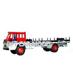 1:43 сплав игрушка 885 ATLAS грузовик модель детской игрушки грузовик оригинальный авторизованный игрушки для детей