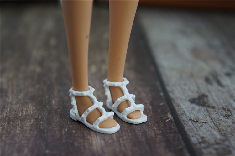 shoes for baribe doll 3