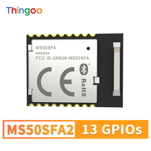 Модуль беспроводного приемопередатчика Bluetooth One-To-много Nrf52832 с низким энергопотреблением 4,2 Ble сканирование цены по индивидуальному заказу