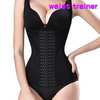 waist trainer body shaper trainers shaper tummy corset top shapewear women shapers butt lifter shapewear slimming Corset belt